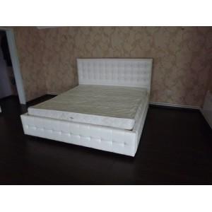 Кровать интерьерная Граф-2