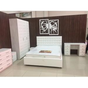 Кровать интерьерная Граф
