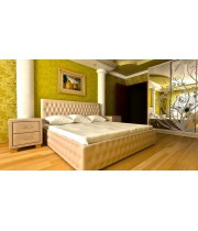 Кровать Кристалл-2