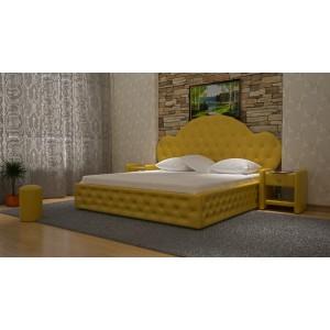 Кровать интерьерная Миледи