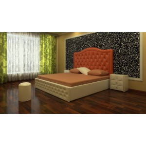 Кровать интерьерная Виконт