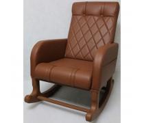 Кресло-качалка НЕГА мод.4