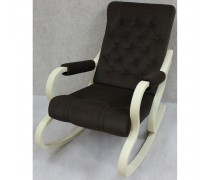 Кресло-качалка НЕГА мод.5