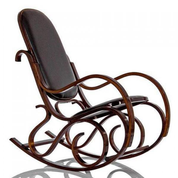 Кресло-качалка модель 20048WCL