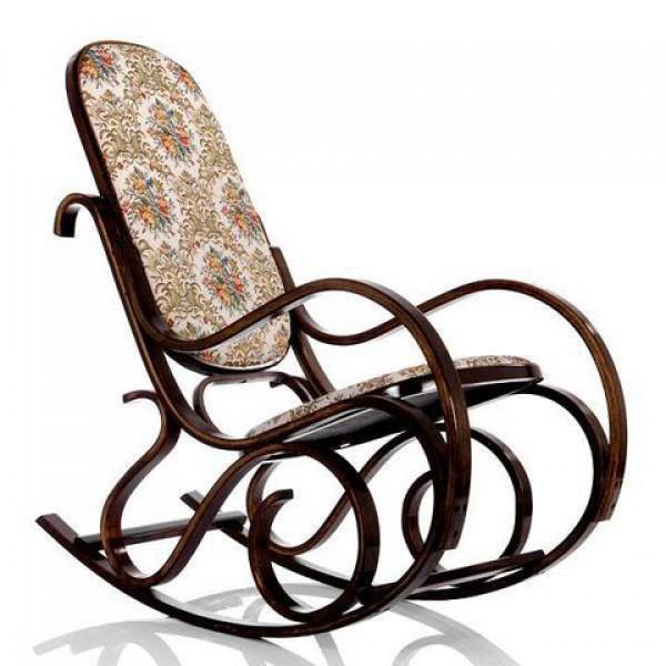 Кресло-качалка модель 20048WTP