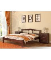 Кровать из массива сосны Гармония 160х200 В НАЛИЧИИ! СКИДКА!
