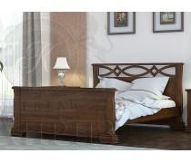 Кровать из массива бука Крокус