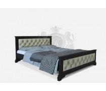 Кровать из массива сосны Виченца