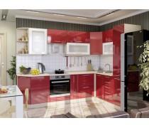 Кухня Металлик-12
