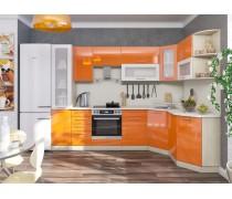 Кухня Металлик-14