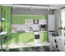 Кухня Металлик-16