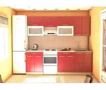 Кухня Металлик-19