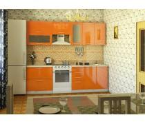 Кухня Металлик-20