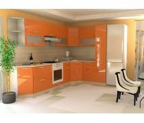 Кухня Металлик-22