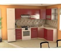 Кухня Металлик-24