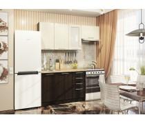 Кухня Металлик-26