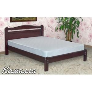 Кровать из массива березы Камилла 140х200 В НАЛИЧИИ! СКИДКА!
