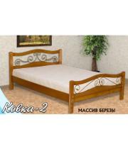 Кровать Ковка-2