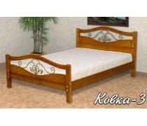 Кровать Ковка-3 120х190 В НАЛИЧИИ! СКИДКА!