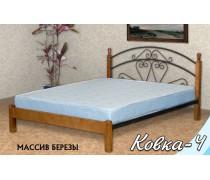 Кровать Ковка-4