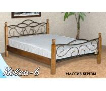 Кровать Ковка-6
