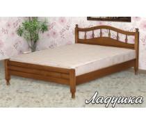 Кровать Ладушка