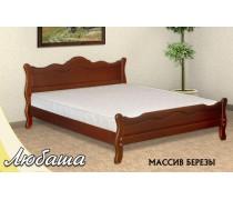 Кровать Любаша