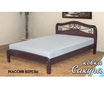Кровать Ковка-Сакура