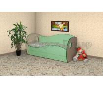 Кровать детская Мишутка
