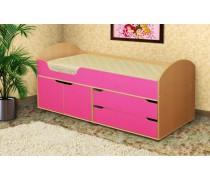 Кровать детская Мишутка-3