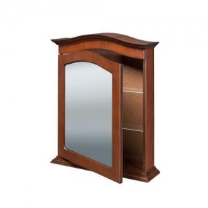 Зеркало-шкафчик Берже