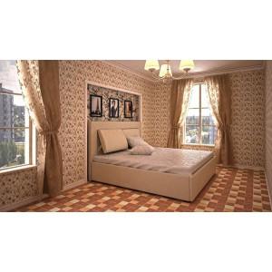 Кровать интерьерная Аристократ