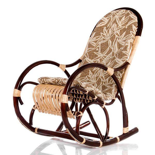 Кресло-качалка плетеное Синица СПЕЦЦЕНА!